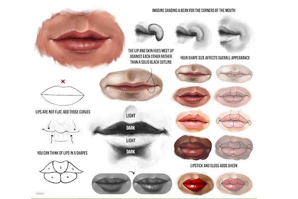 Labbra Perfette, i consigli di AlicelikeAudrey