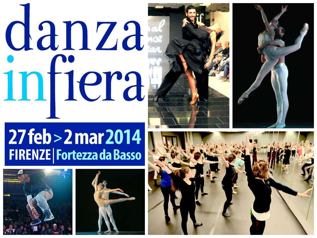 Danzainfiera 2014 nona edizione