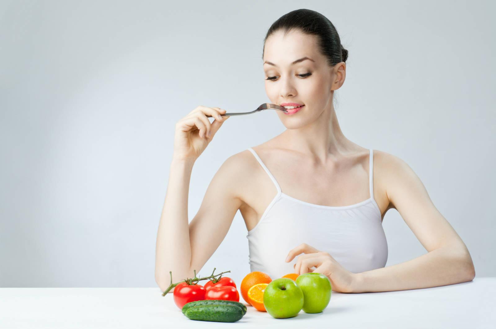 Sei ossessionata dalle diete? [TEST]