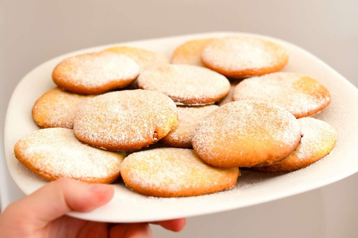 Ricette di biscotti: 20 varianti da non perdere [FOTO]