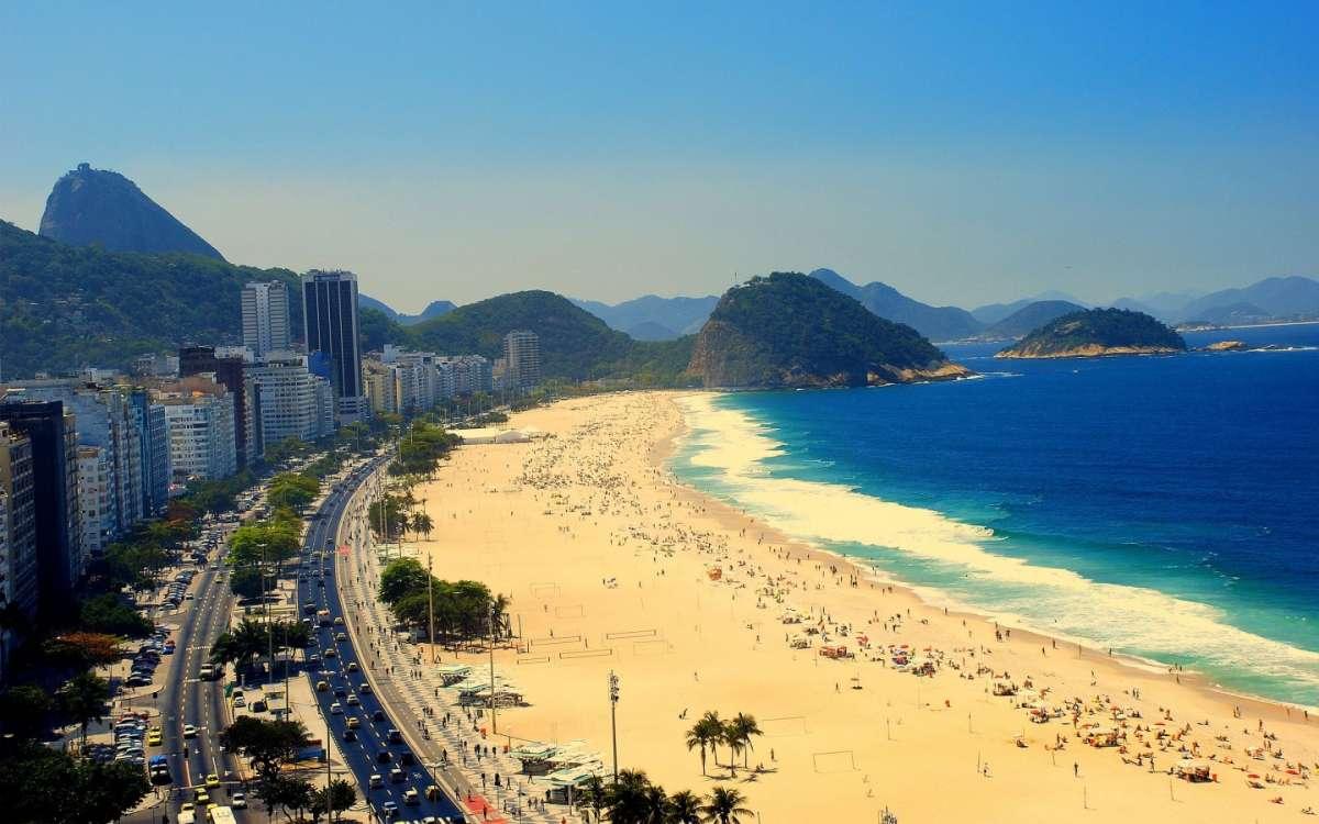 I luoghi più belli del Brasile: tutti i posti da non perdere [FOTO]