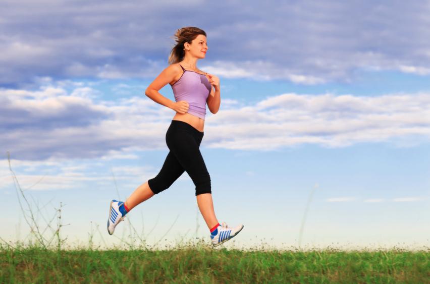 Esercizi per abbassare il colesterolo