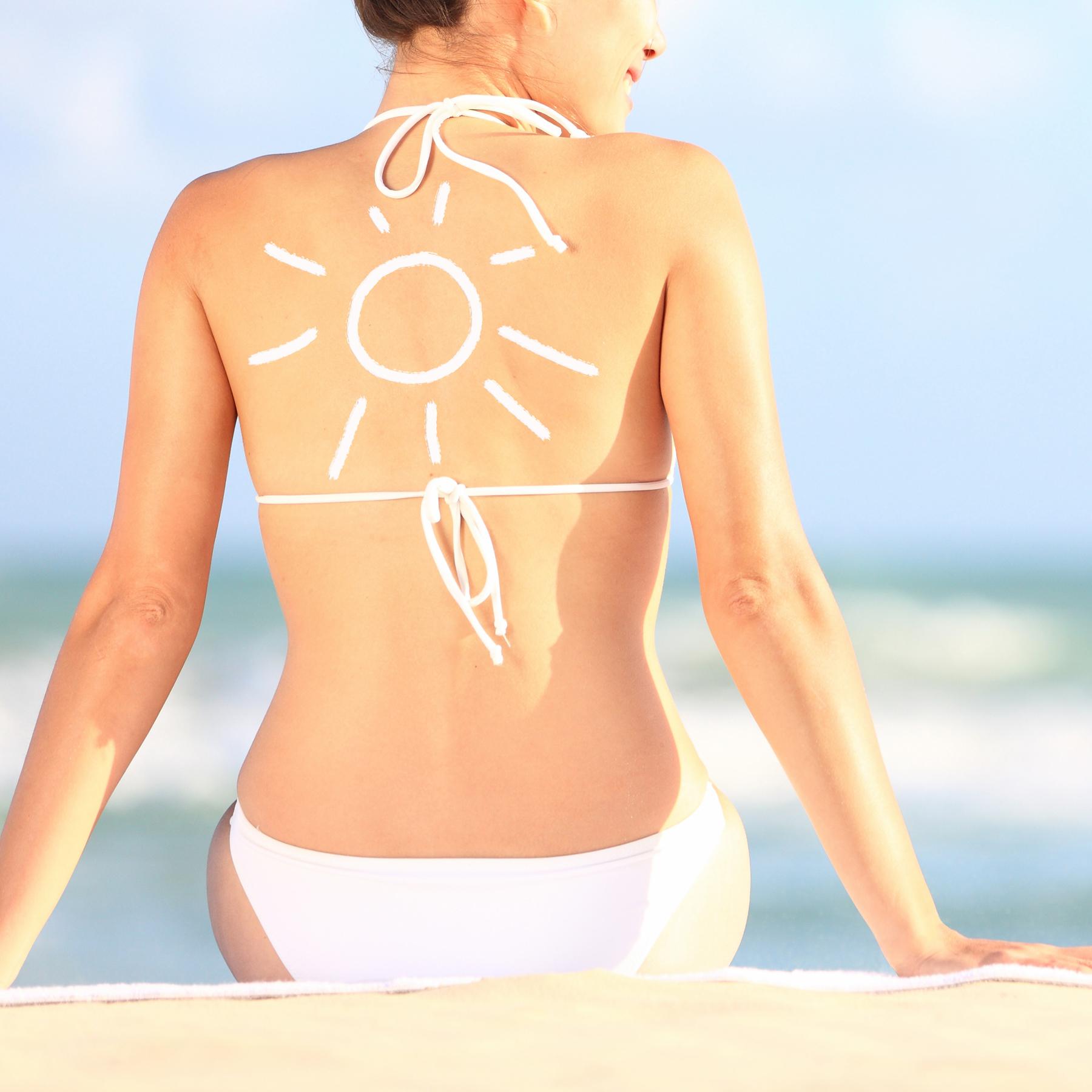 Multicarotene, per preparare la pelle al sole