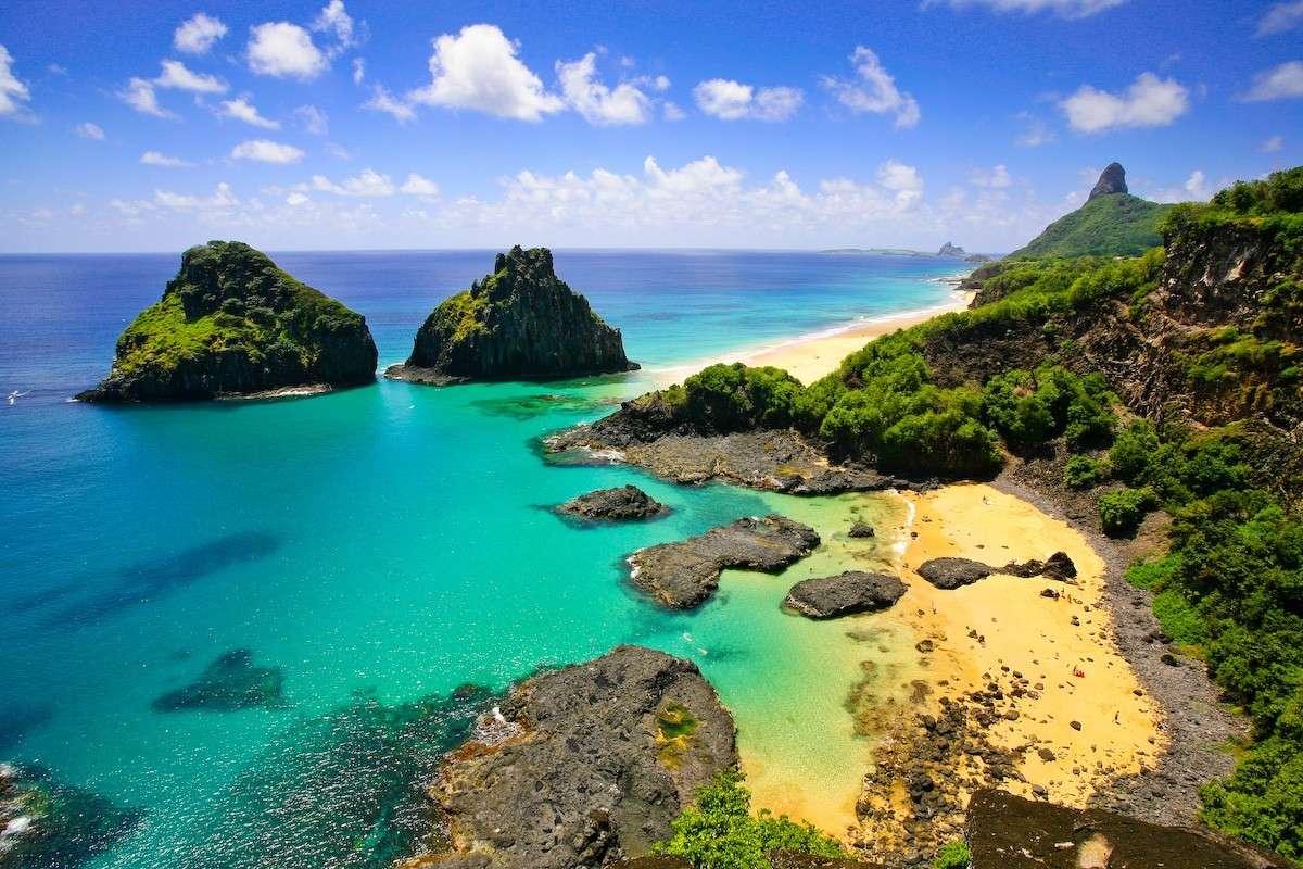 Spiagge più belle del mondo: posti dove andare una volta nella vita [FOTO]