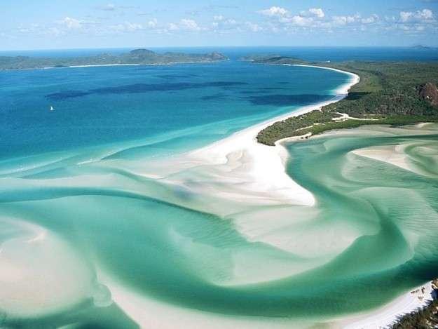 Paesaggi marini più belli del mondo: la classifica [FOTO]