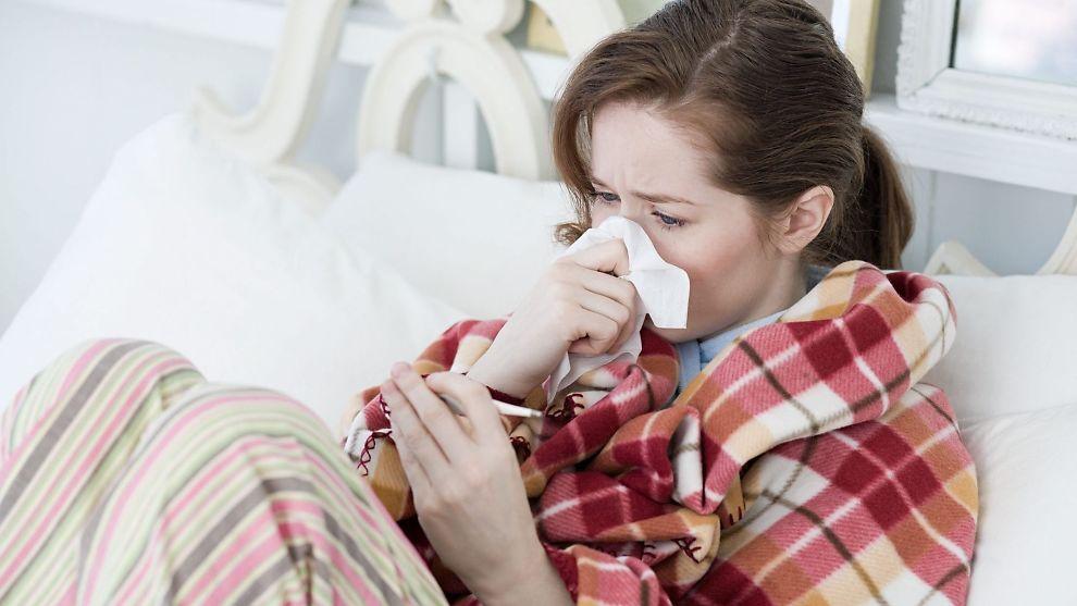 Influenza stagionale 2015, come sarà? I sintomi e i rimedi