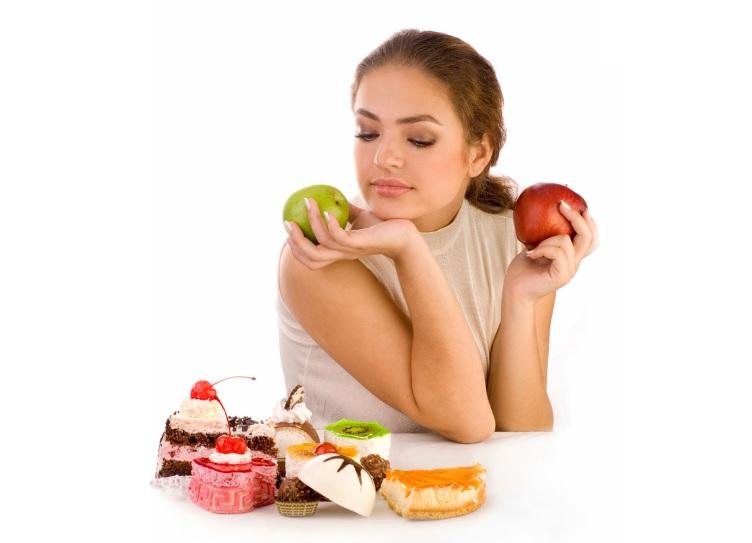 10 nemici della dieta da cui stare alla larga