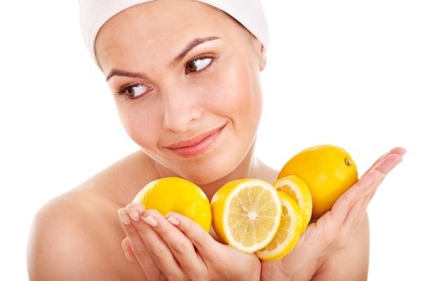 Proprietà cosmetiche del limone