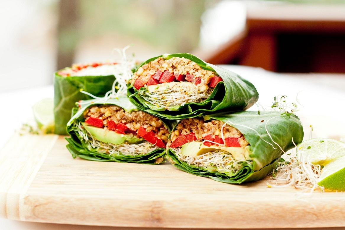 Dieta vegana: 10 consigli utili