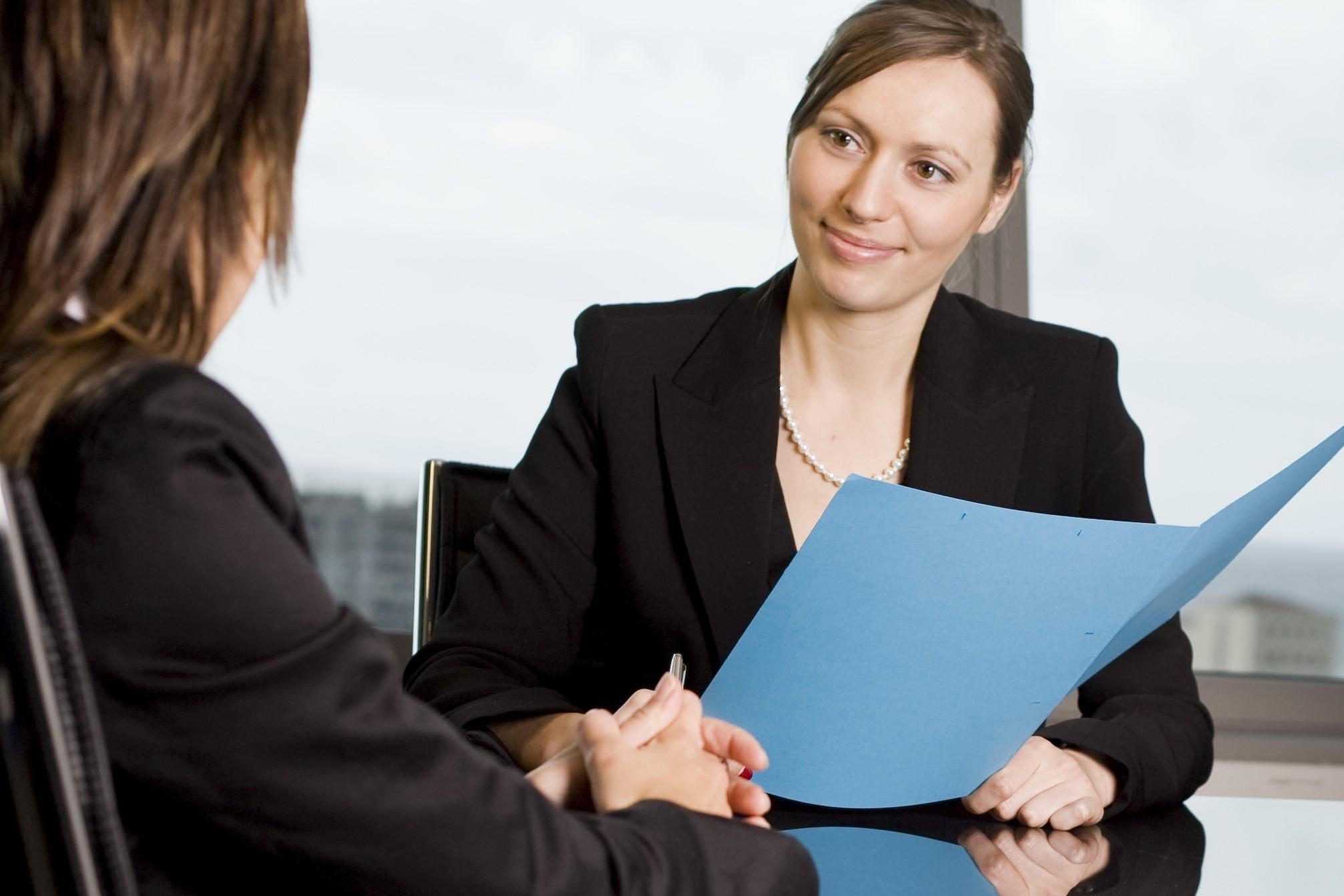 Come fare buona impressione a un colloquio di lavoro: 6 regole da seguire