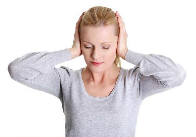 Calo dell'udito: sintomi e cure