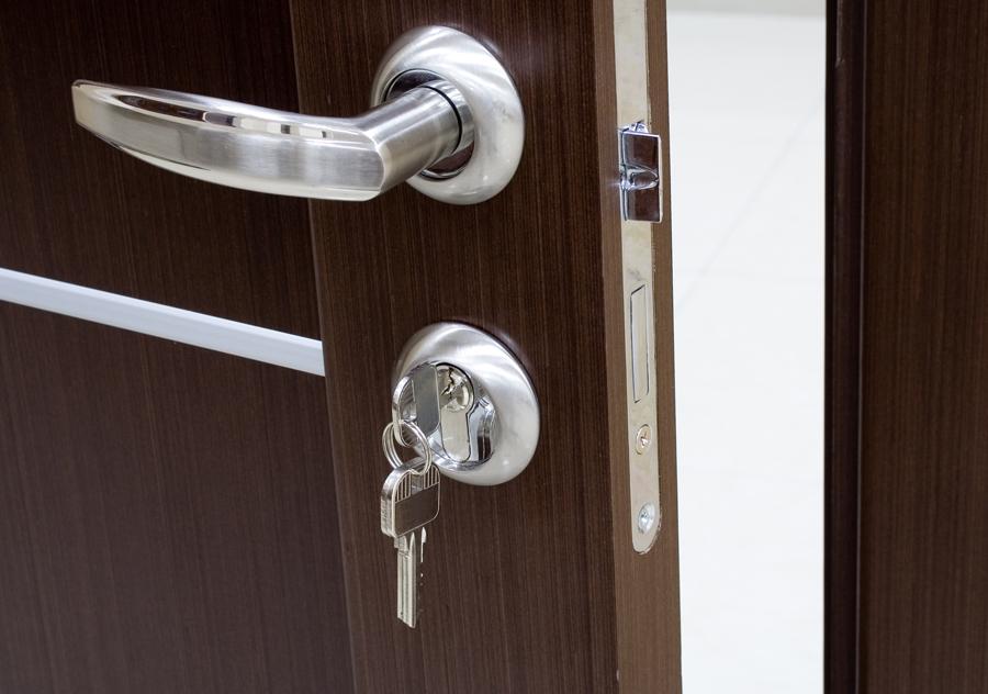 Come si ripara una serratura