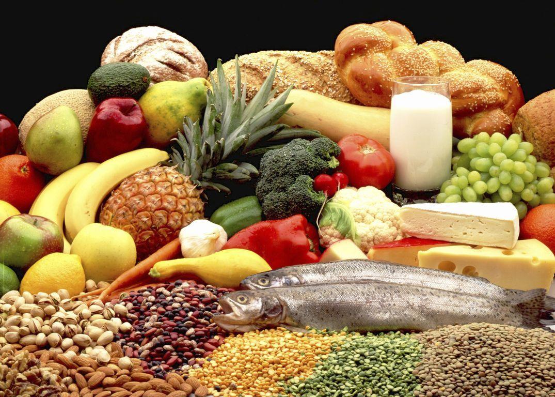 Falsi miti sulla dieta