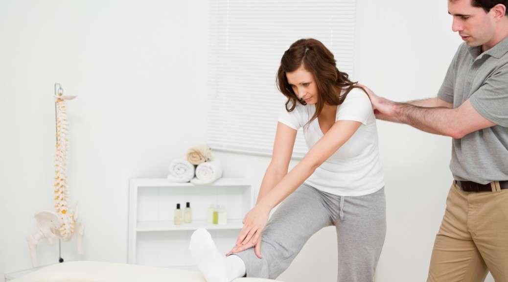 La sciatica: sintomi, cause e cure [FOTO]