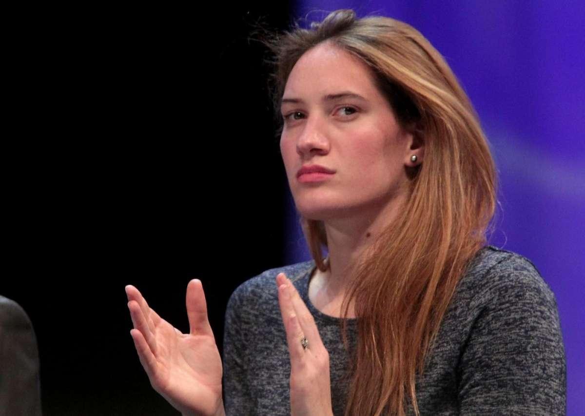 Chi era Camille Muffat, la campionessa morta nell'incidente aereo [FOTO]