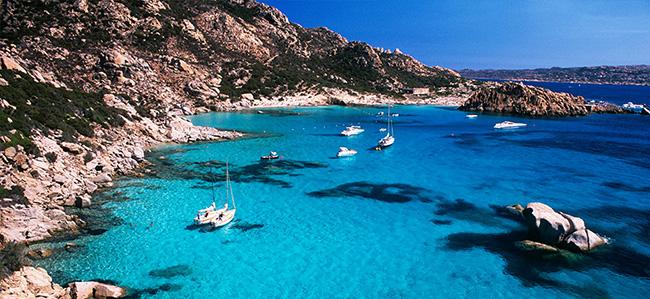 Vacanze in Sardegna: 10 mete da non perdere