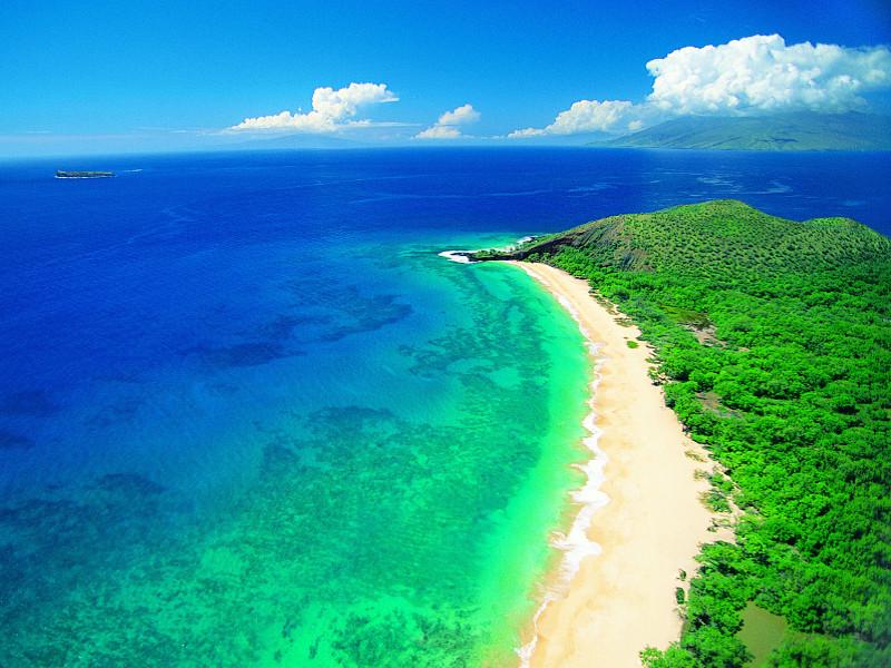 Le spiagge più belle del mondo: le 10 scelte dai turisti