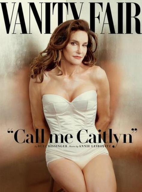 Bruce Jenner, il patrigno di Kim Kardashian diventa donna: Chiamatemi Caitlyn [FOTO]