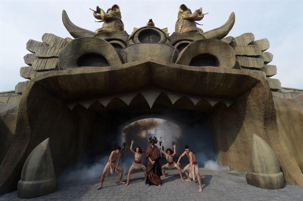 Imperium – Sono pazzi questi romani: l'evento estivo più atteso di Cinecittà World