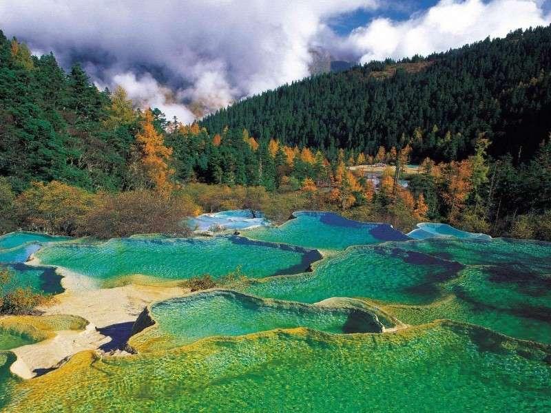 Le piscine naturali più belle del mondo [FOTO]