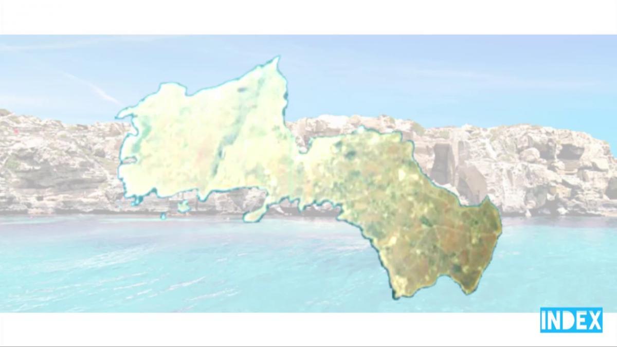 Isole più belle d8217Italia le mete e località da visitare