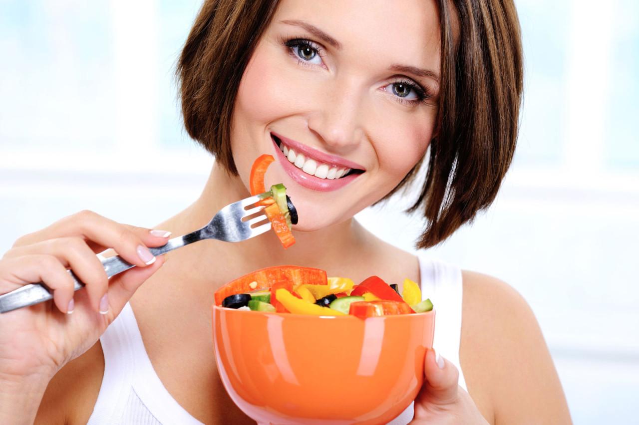 Dieta antiage: cosa mangiare per restare sempre giovani