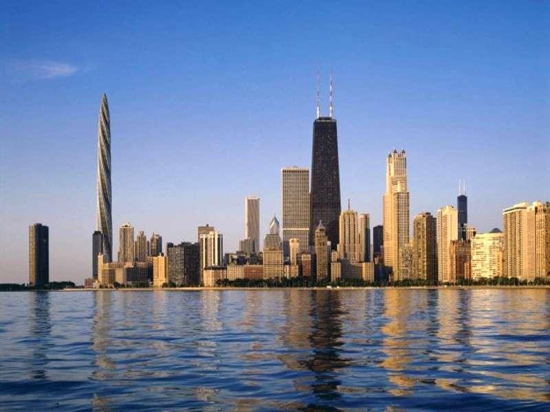 Gli edifici più alti del mondo mai terminati [FOTO]