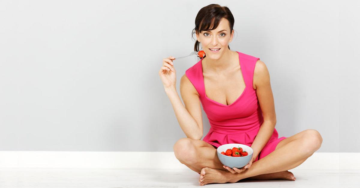10 frasi da non dire a chi è a dieta