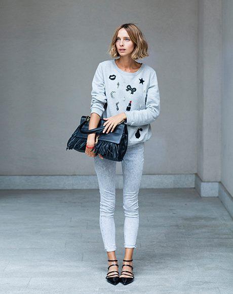 Maglioni fashion, quale modello preferisci?