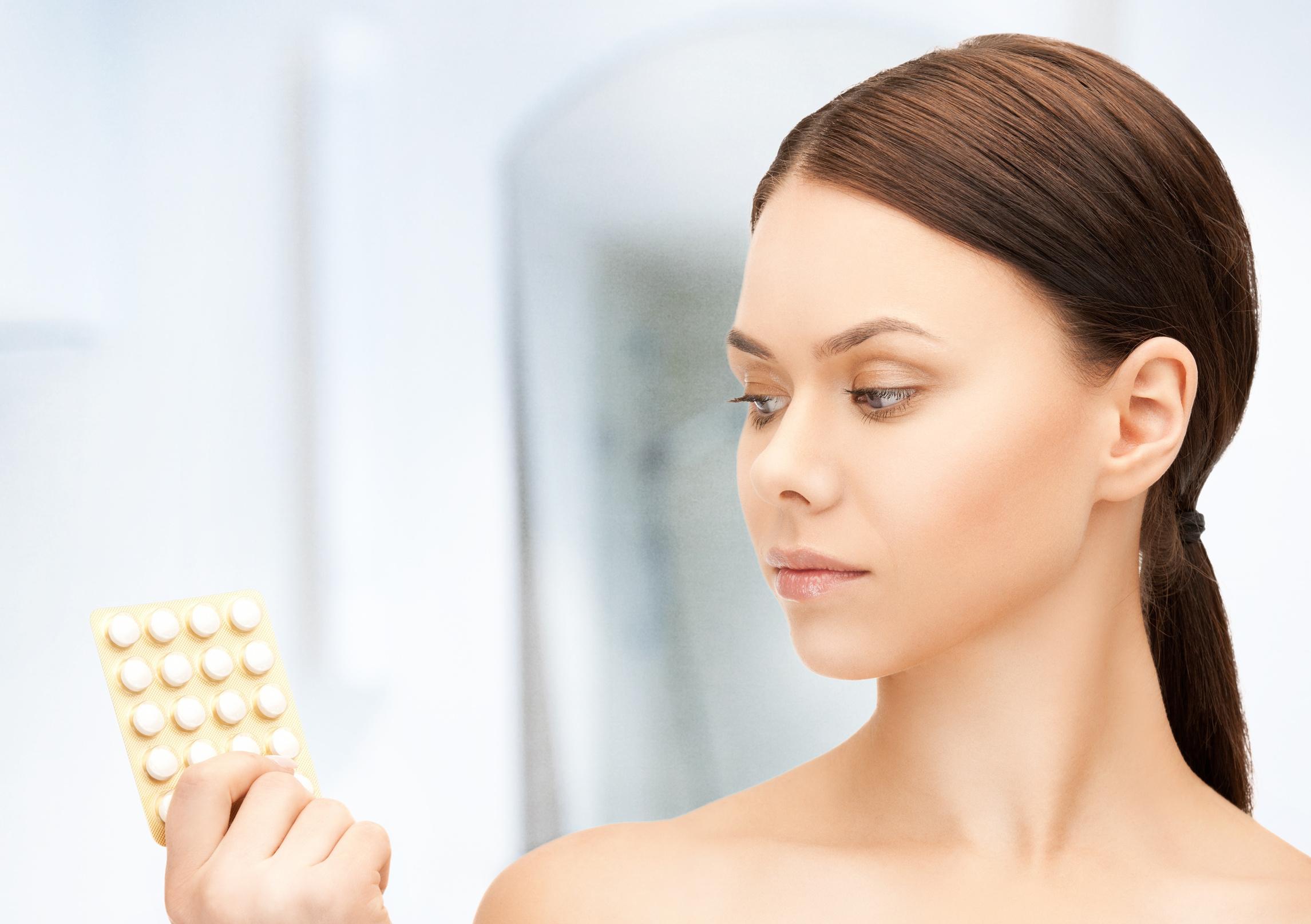 Cortisone e pillola anticoncezionale