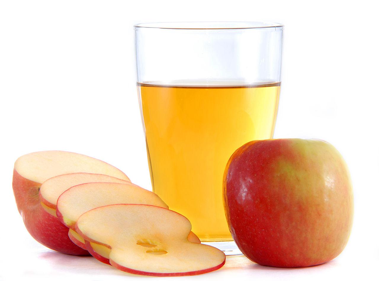 Tutti gli usi cosmetici dell'aceto di mele