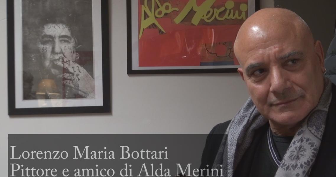 """Alda Merini nel ricordo di Lorenzo Maria Bottari: """"Il Nobel l'ha ricevuto dalla gente"""""""
