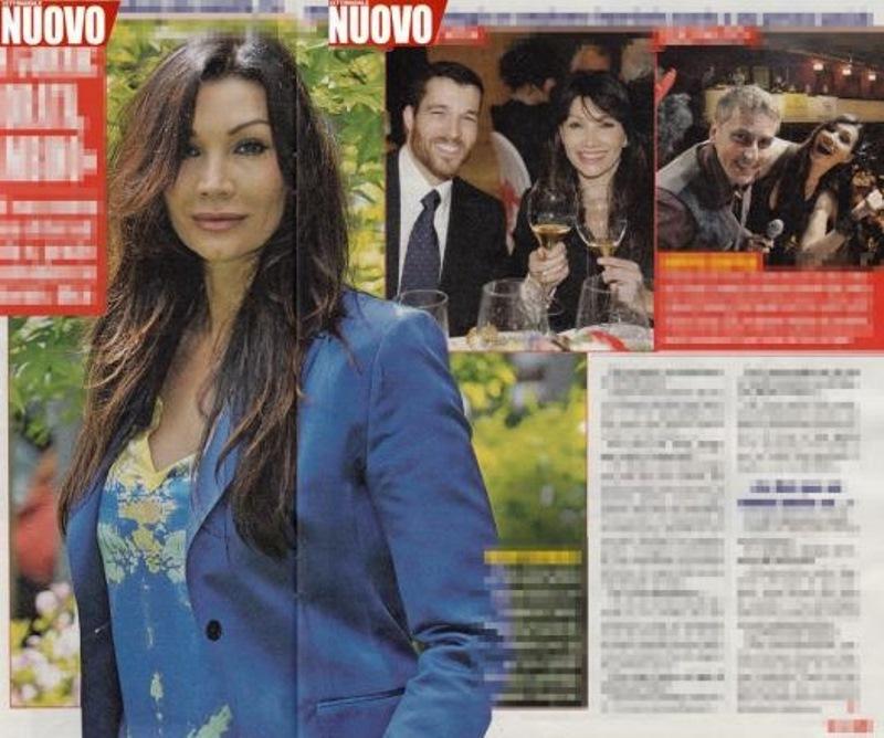 Luisa Corna, Stefano Giovino è il suo nuovo fidanzato [FOTO]
