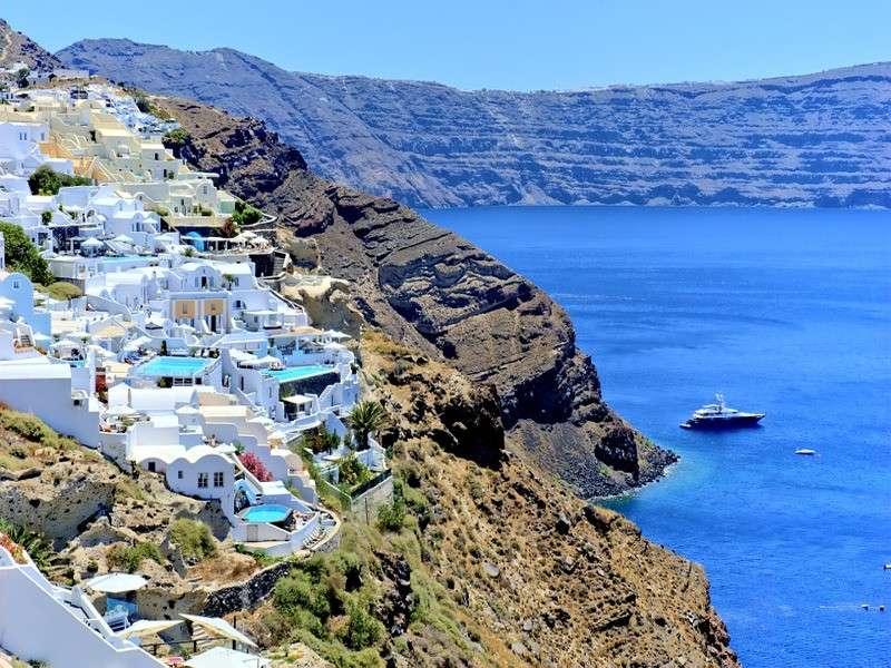 Le isole greche da visitare in primavera [FOTO]