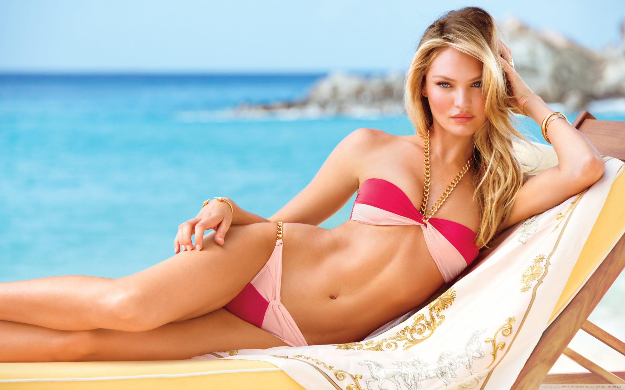 Quale bikini fa per te? [TEST]