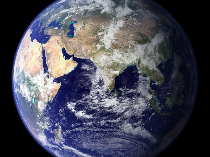 8 cose che non sai sulla Terra