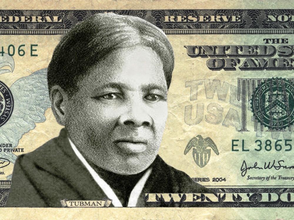 Tesoro Usa Harriet Tubman ritratta sulla banconota da 20 dollari è la prima volta di una donna nera