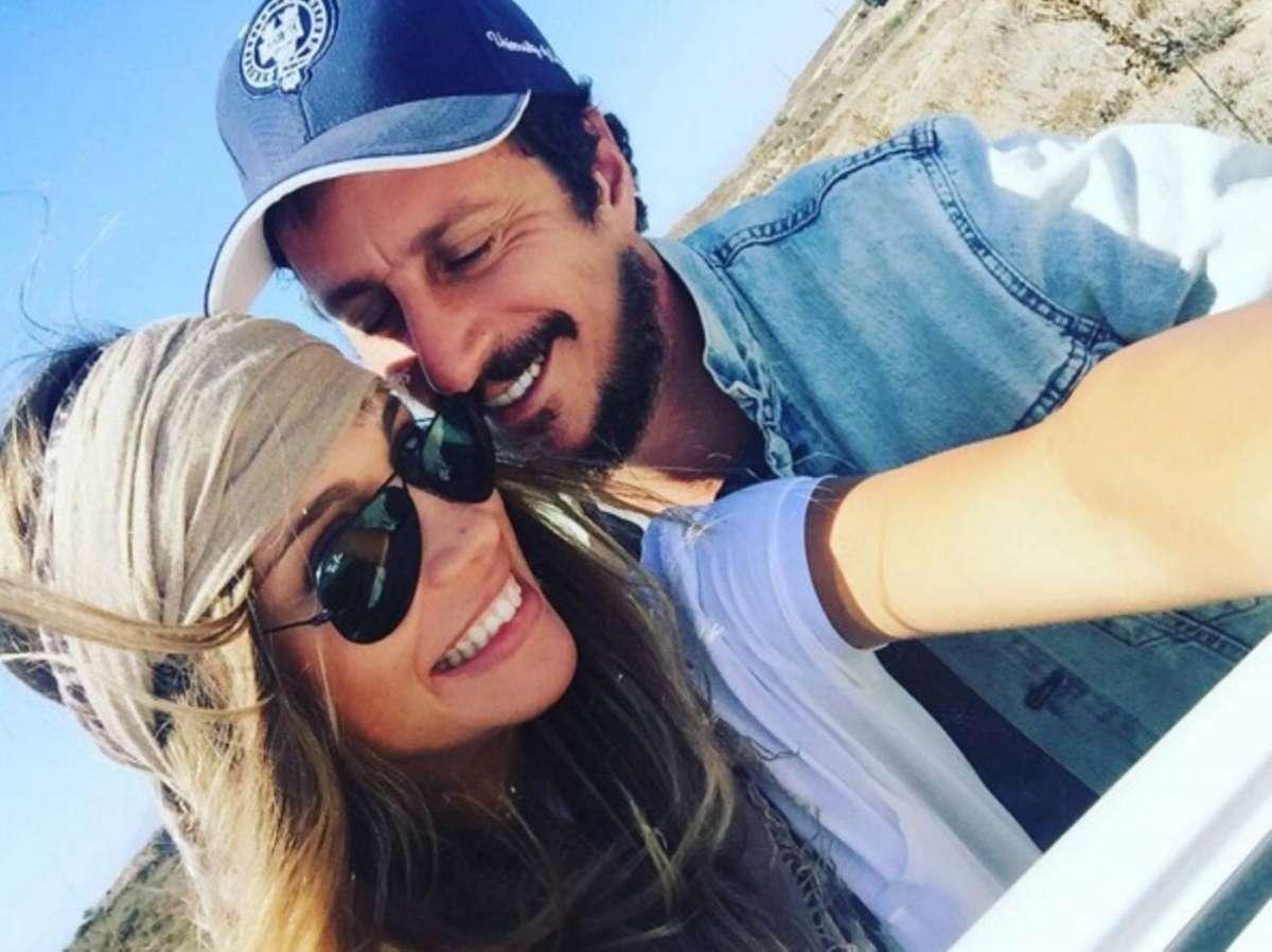 Luca Bizzarri e Ludovica Frasca: matrimonio in arrivo [FOTO]