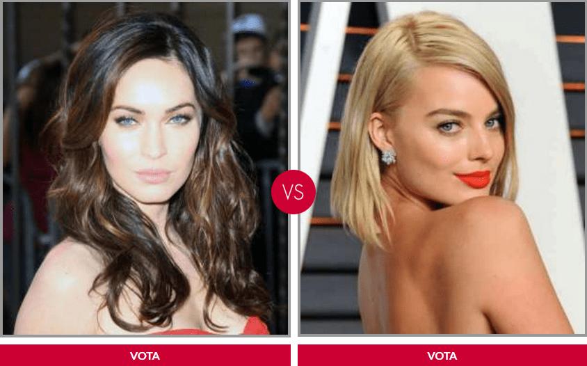 Attrici più belle del mondo nel 2016 vota la tua preferita