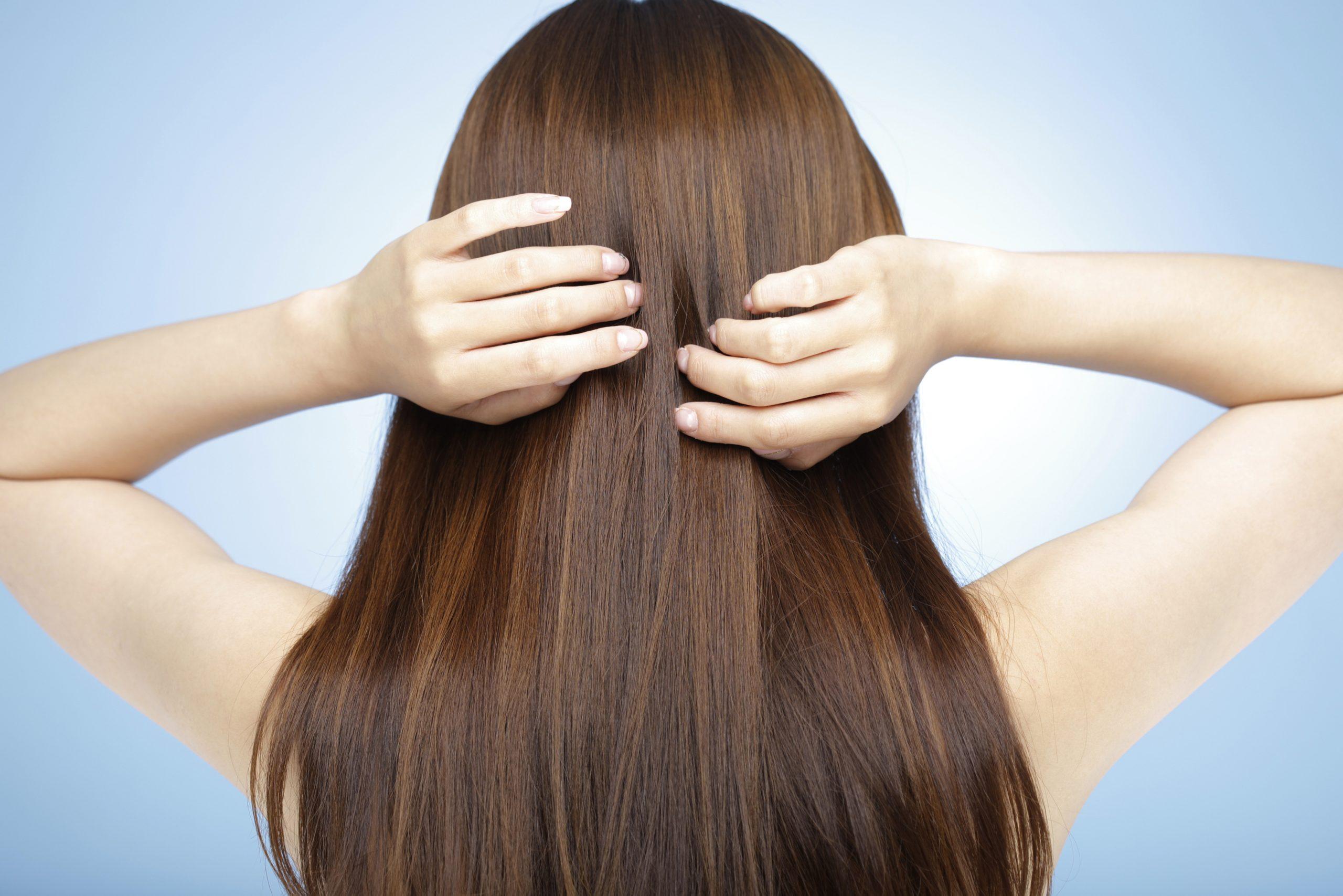 La tinta per capelli può far male alla salute