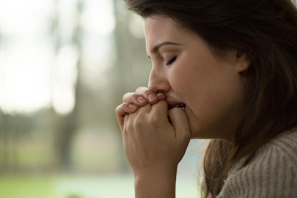 10 sintomi dell'esaurimento nervoso da riconoscere
