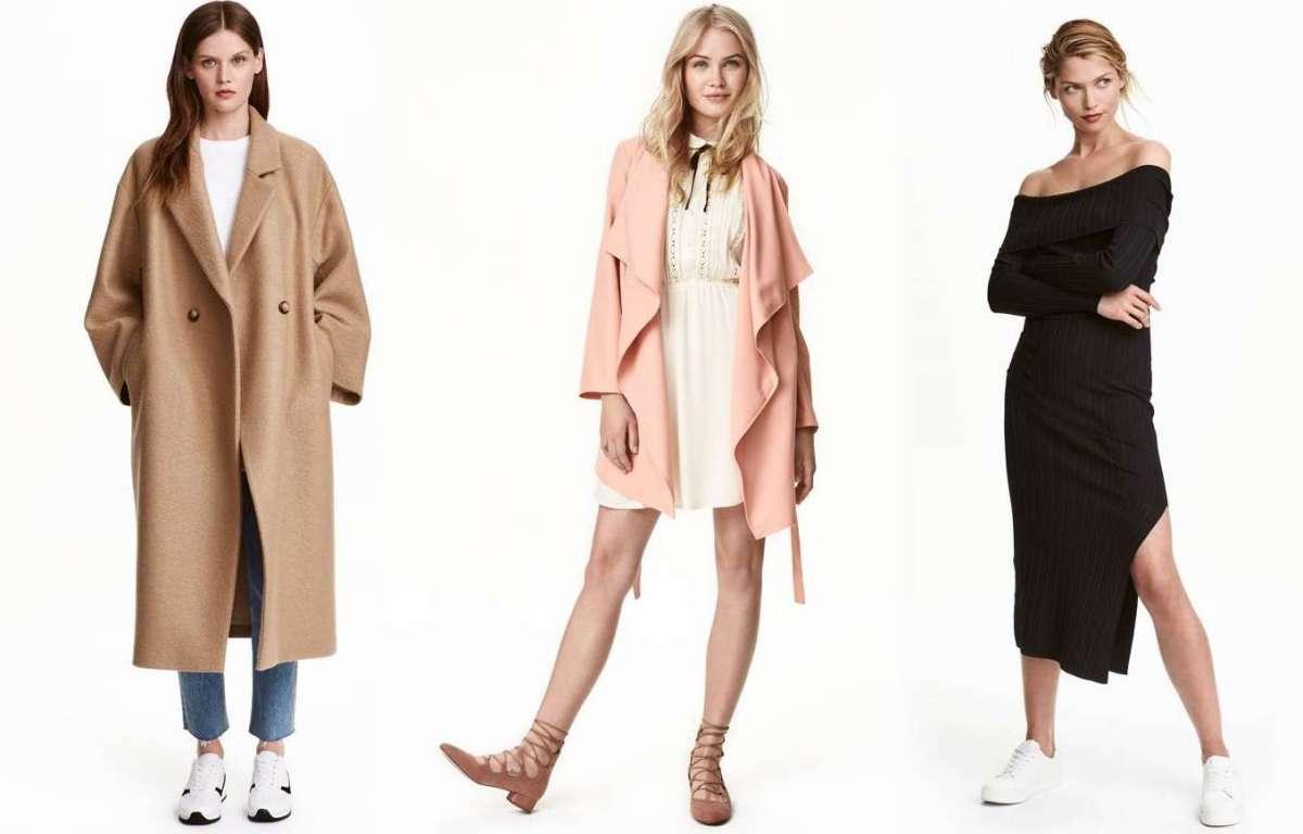H&M, la collezione di abbigliamento Autunno/Inverno 2016-2017 [FOTO]