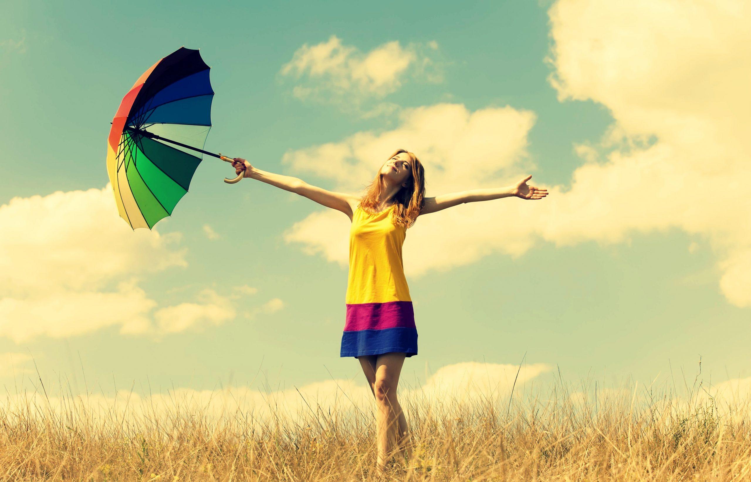 felicità benessere