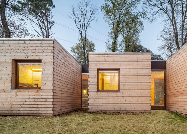 Case prefabbricate in legno: tutto quello che c'è da sapere