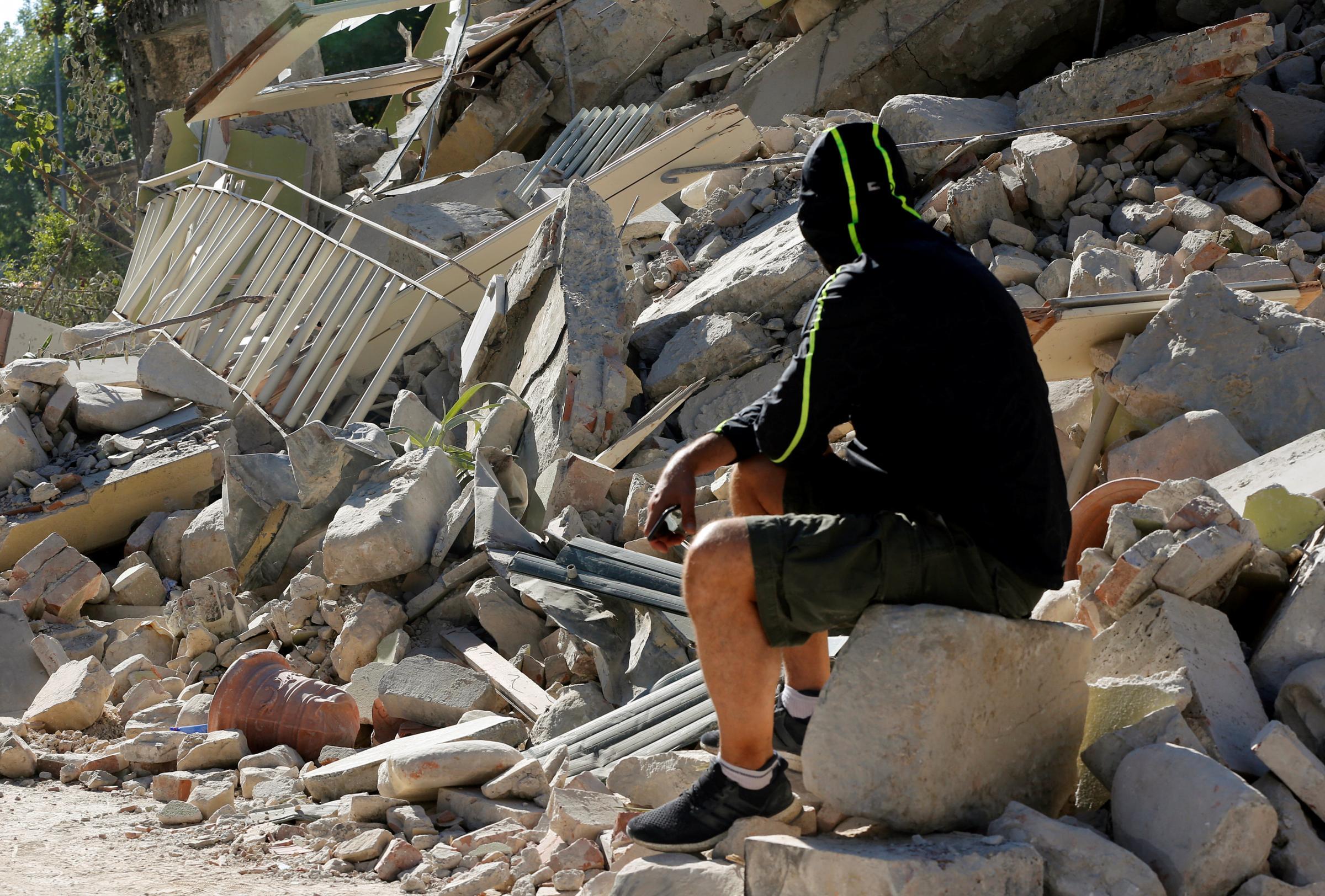Terremoto in Centro Italia, ecco come possiamo aiutare e donare