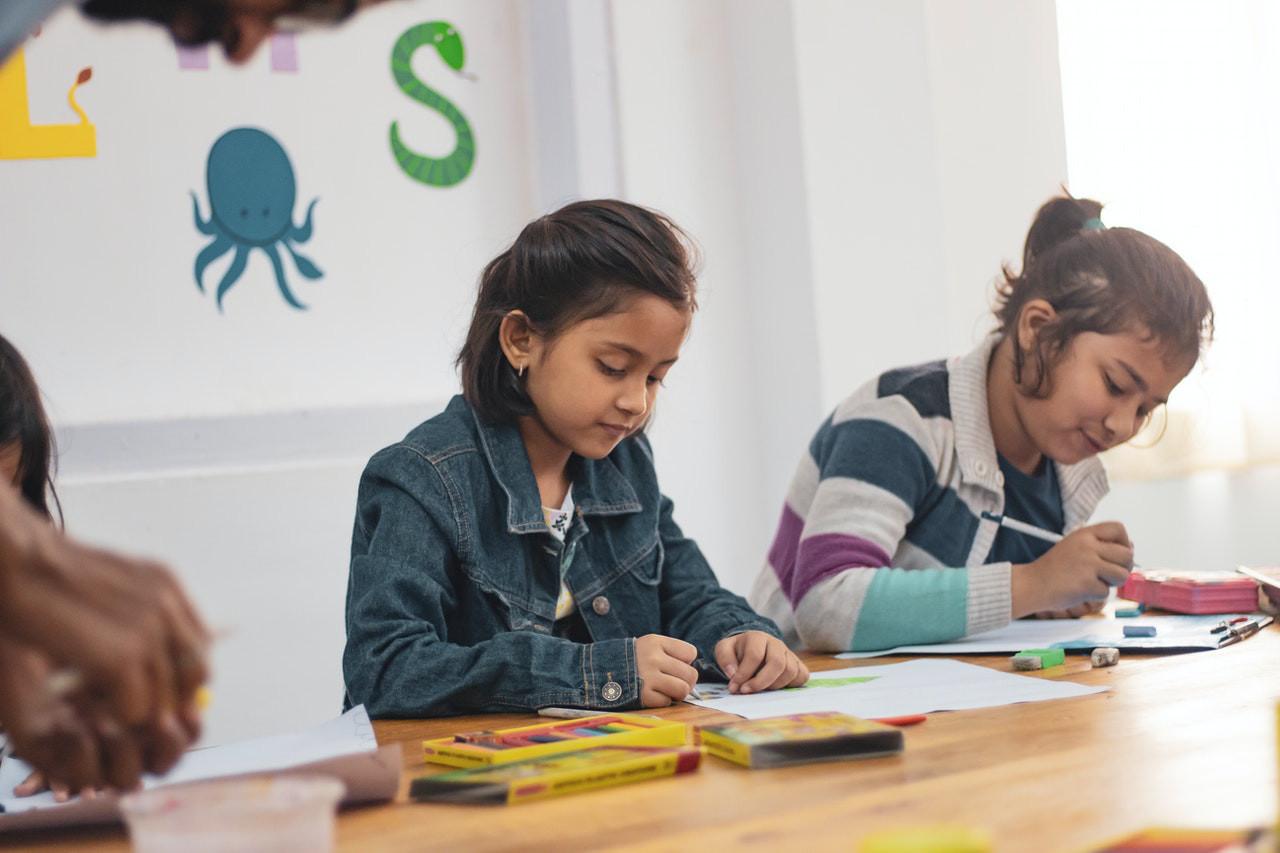 Le poesie per il primo giorno di scuola da imparare con i bambini