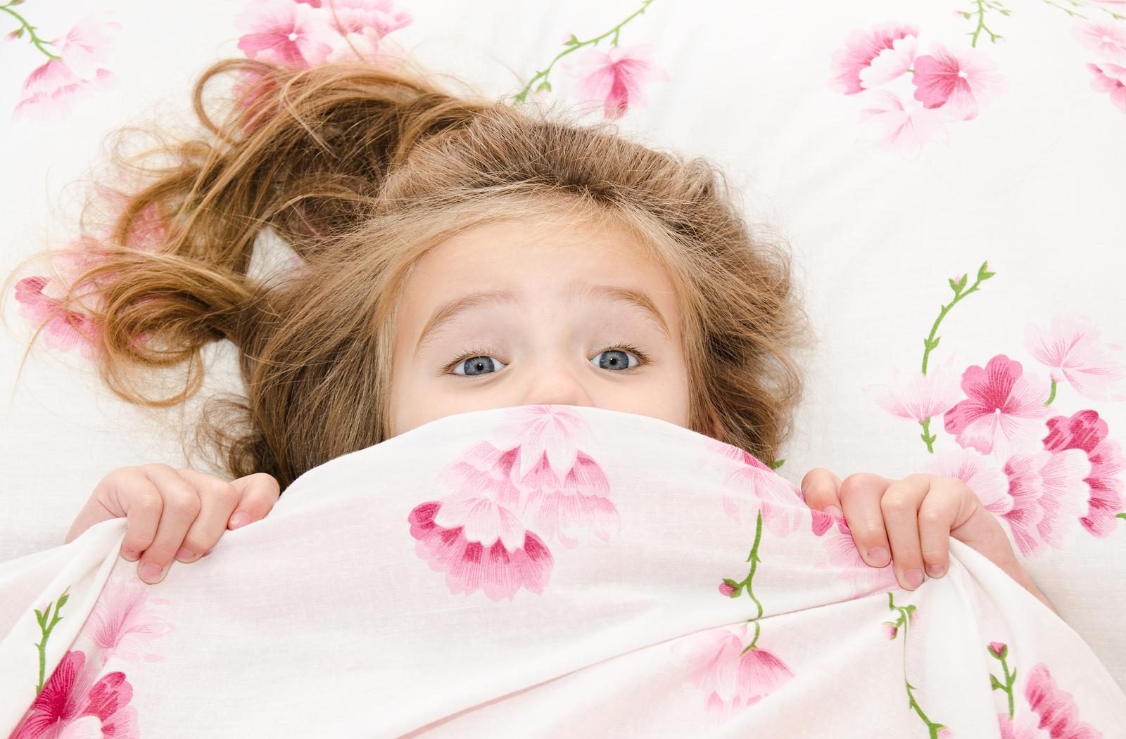 Pavor nocturnus nel neonato e nel bambino: cause e rimedi