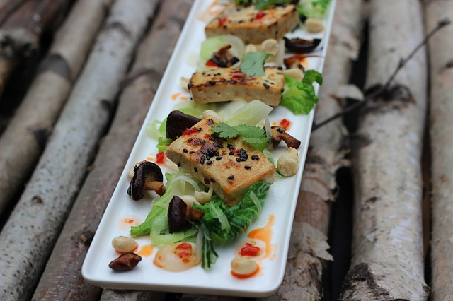 Tofu: 3 ricette light sfiziose