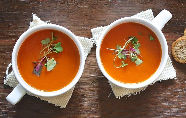 Quale zuppa detox fa per te? [TEST]