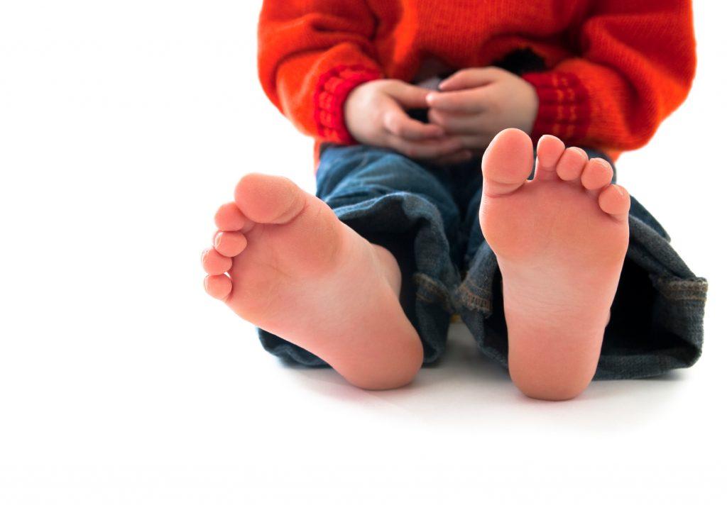 papilloma virus nei bambini